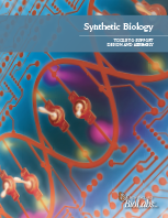 Synthetic Biology Brochure